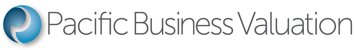 Pacific Business Valuation Logo